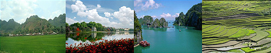 Discovery North Vietnam