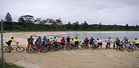 Bicycling Tour in Vietnam